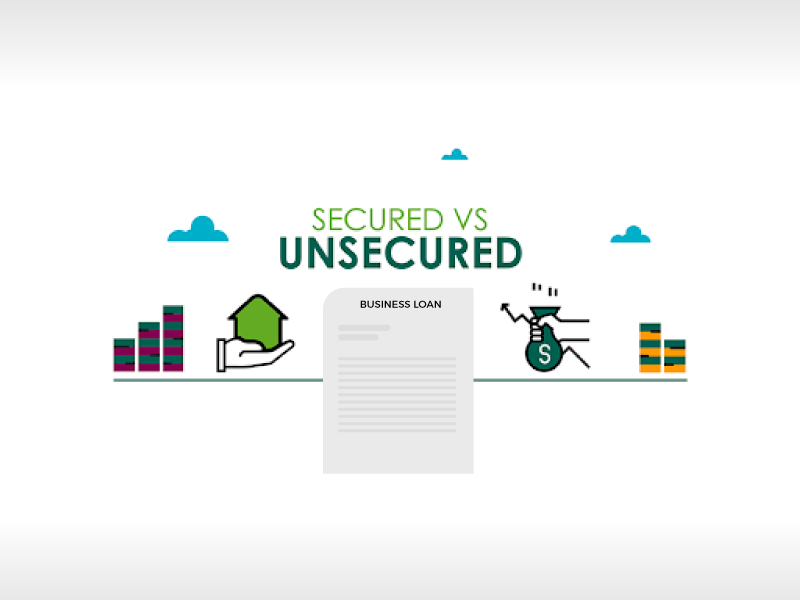 Secured vs Unsecured loans - Which One Should You Choose?